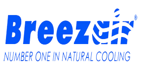 Breezair PNG Logo