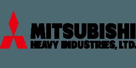 Mitsubishi PNG Logo