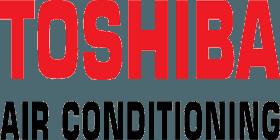Toshiba Air Conditioning Logo